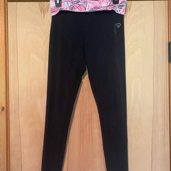 Juniors medium Aeropostale yoga pants